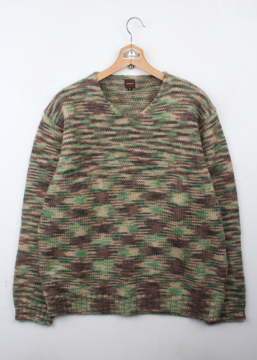 GOWEST wool sweater