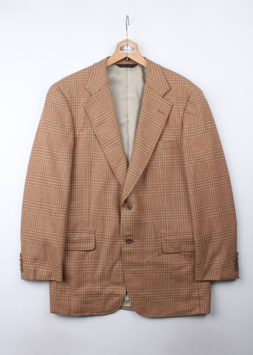Paul Stuart tweed wool jacket
