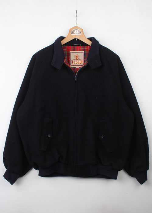 BARACUTA G-9 herrington jacket