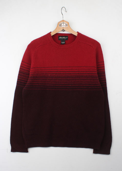 Eddie Bauer wool knit