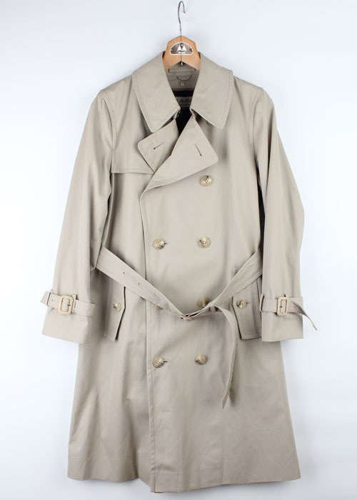 UNITED ARROWS trench coat