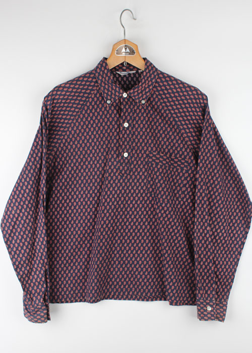 BEAMS BOY pullover shirts
