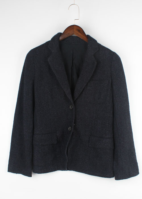 MARGARET HOWELL tweed jacket