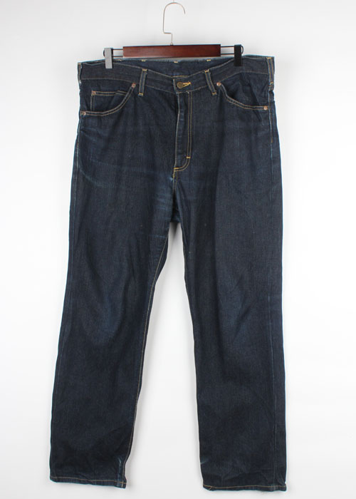 Lee riders denim pants(36)