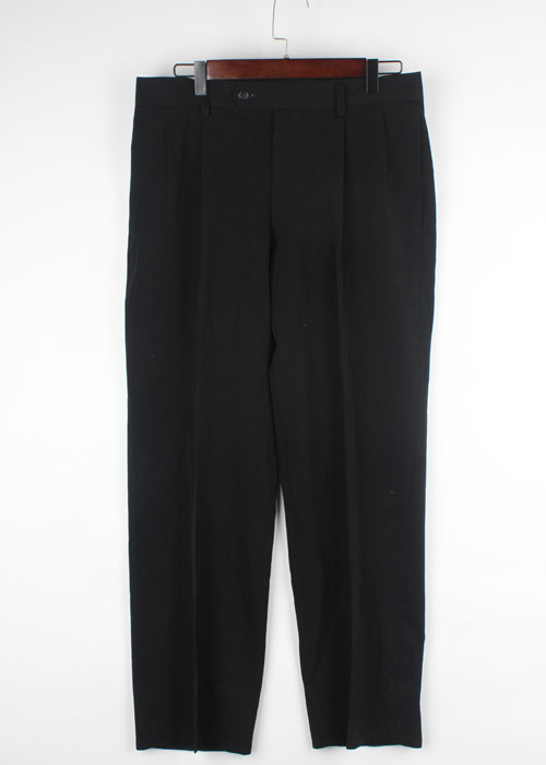 COMME CA DU MODE MEN wool slacks(33)