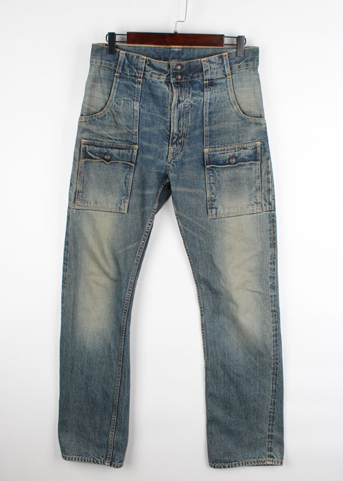 WAREHOUSE selvedge jeans(31)