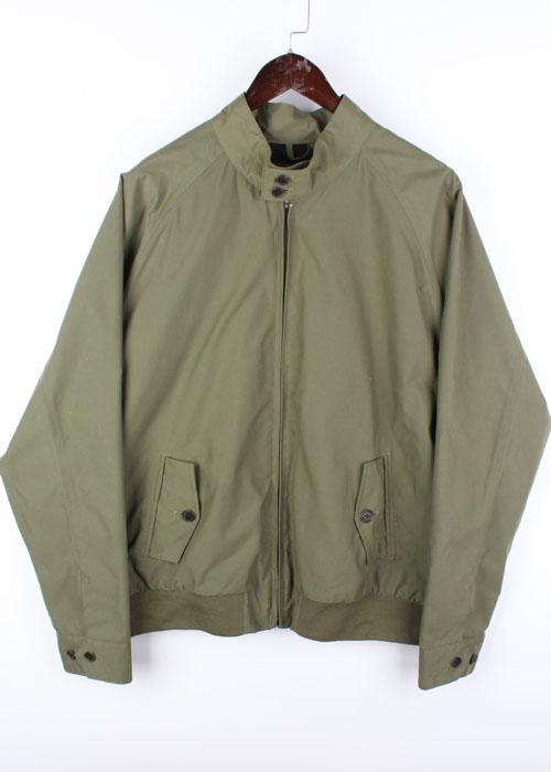 LANDS' END herrington jacket