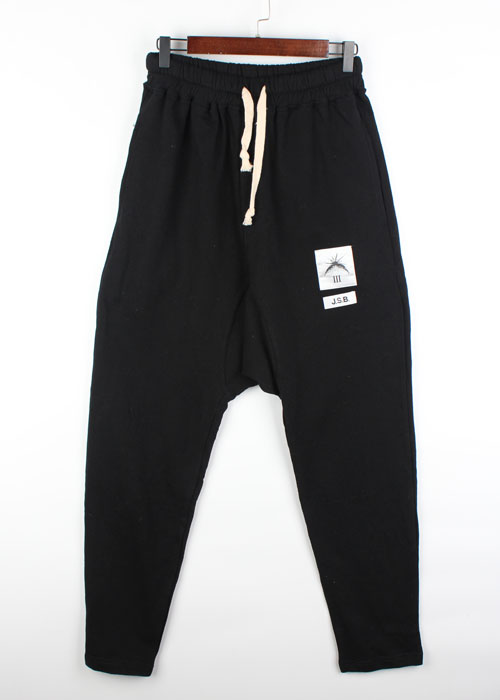 J.S.B baggy fit jogger pants(~32)