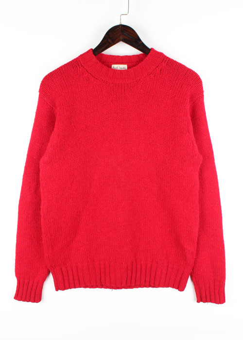 Paul Smith wool knit