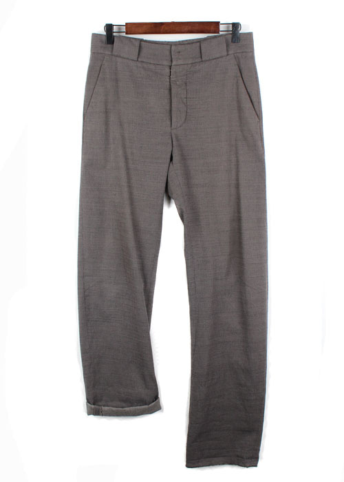 Maison Martin Margiela 14 cotton&wool pants(30)