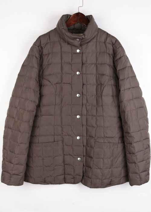 XETRA quilting down jacket