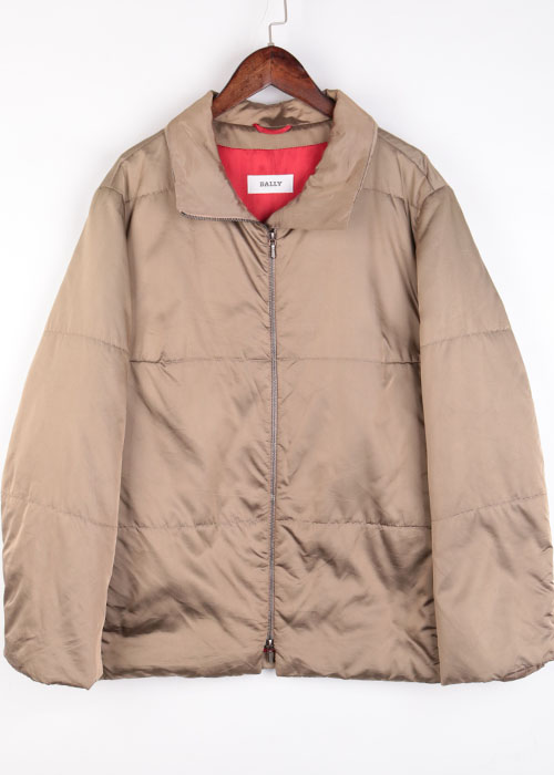 BALLY padding jacket