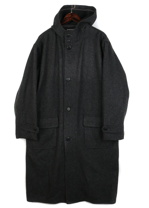MOSCHINO over size coat