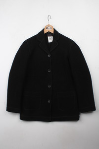 DOLCE&GABBANA wool jacket