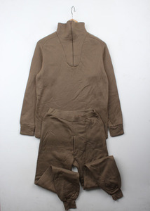 U.S ARMY cold weather Undershirt & Drawers set