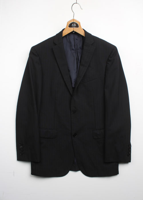 BURBERRY BLACK LABEL blazer