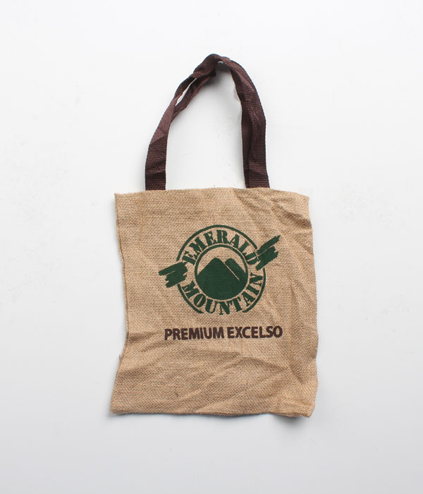 (+1)hemp tote bag
