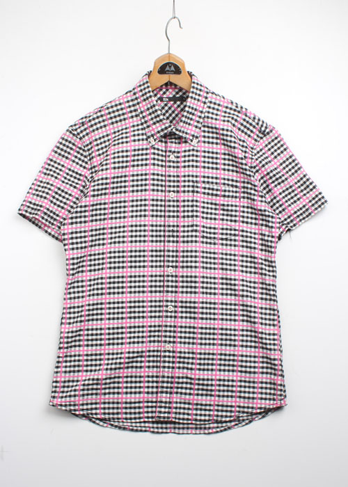 EL check shirts