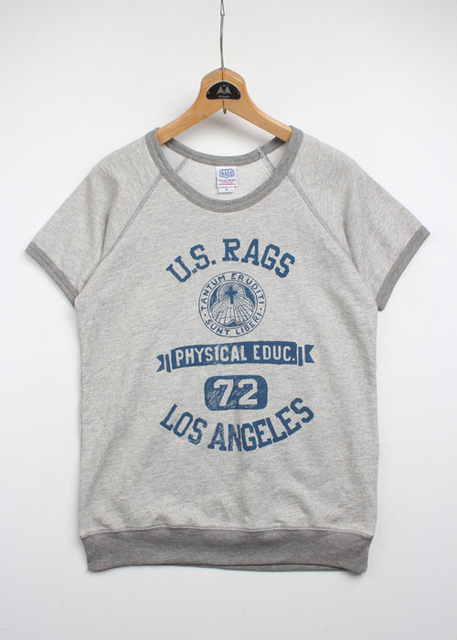 U.S RAGS sweat shirts