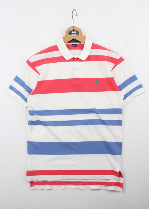 Polo by Ralph Lauren pique shirts