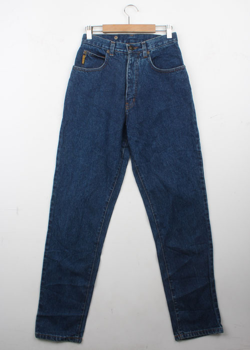 ARMANI JEANS dead stock denim pants