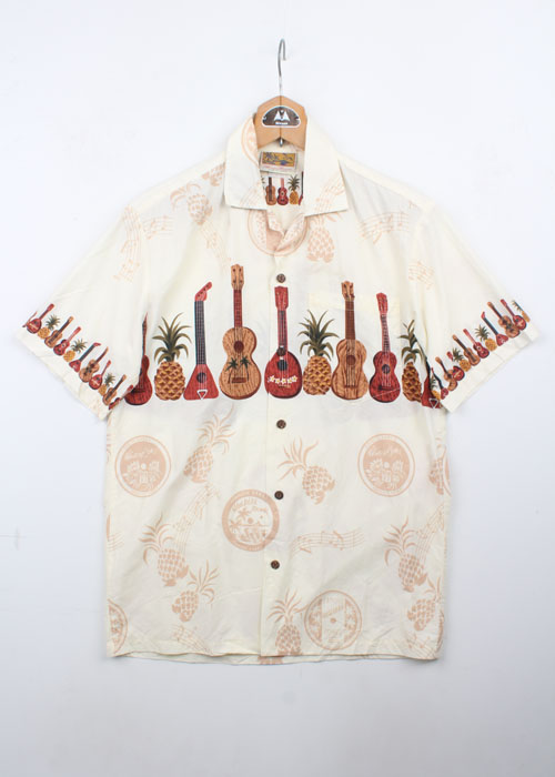 Winnie Fashion hawaian shirts