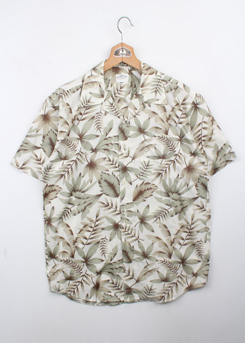 MEN'S SATISFACTION hawaian shirts