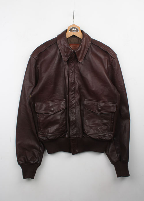 GOLDEN BEAR A-2 jacket