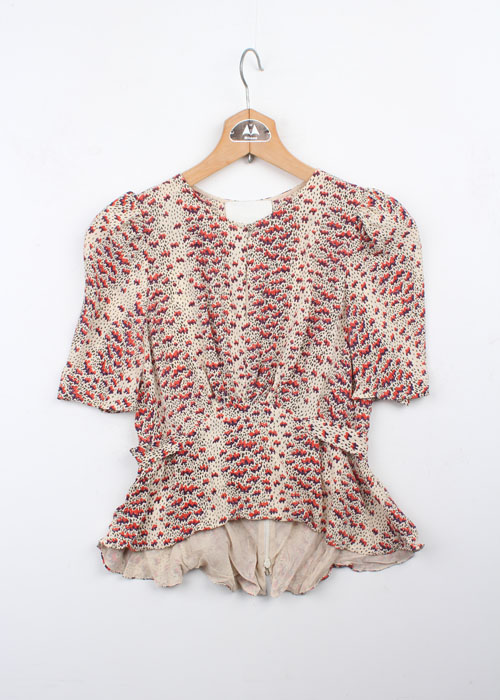 3.1 PHILLIPLIM silk blouse