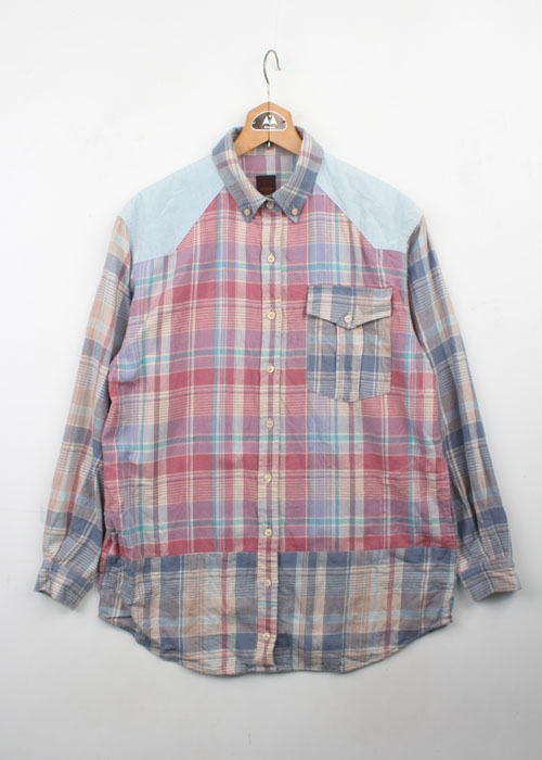 Ungrid shirts one-piece