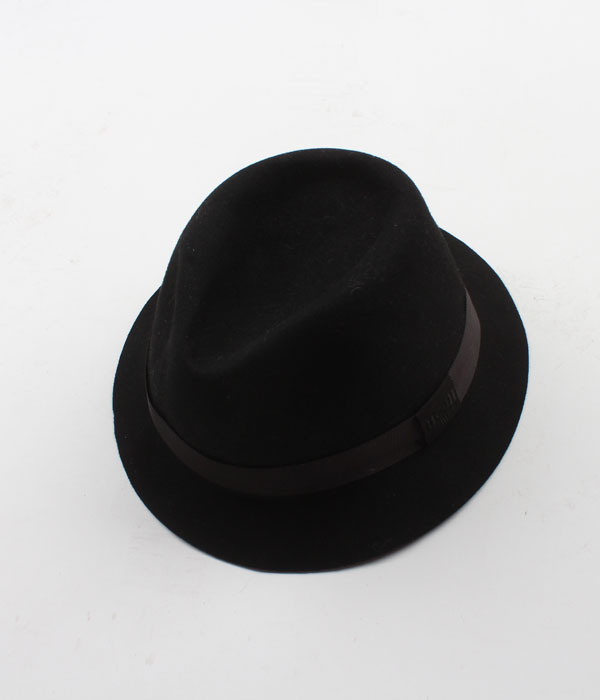 BOUNTY HUNTER wool felt fedora