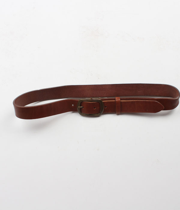 (+1)leather belt