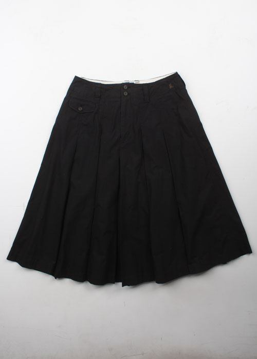 45rpm cotton skirt