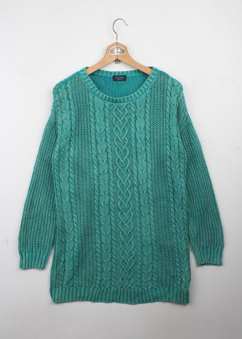 Eeni Meeni California washed knit