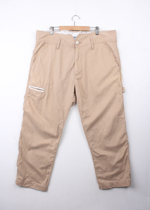SUNNY CLOUDS pants(~37)