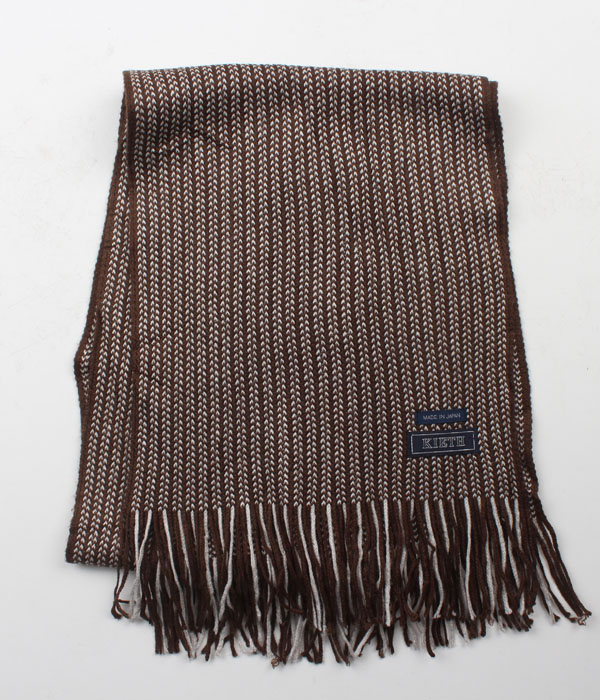 KIETH knit muffler
