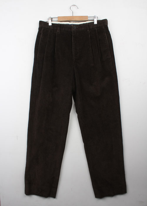Brooks Brothers corduroy pants(30)