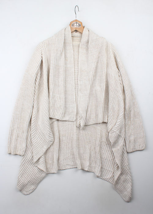 JOSEPH pure cotton cardigan