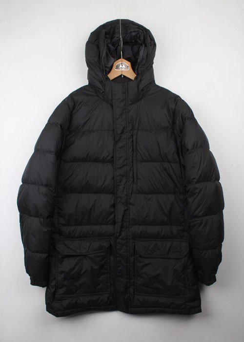 L.L.Bean goose down jacket