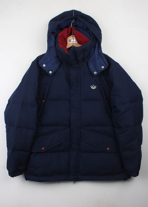 adidas original down parka