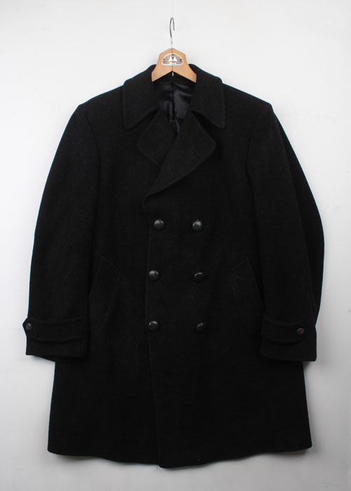Berwin&Berwin wool coat