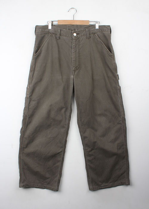 carhartt work pants(34)