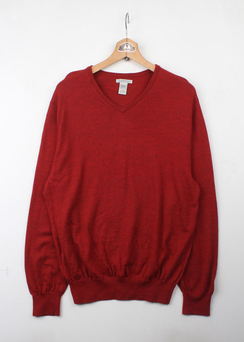 (+1)GAP merino wool knit