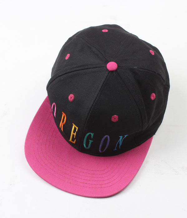 OREGON retro cap