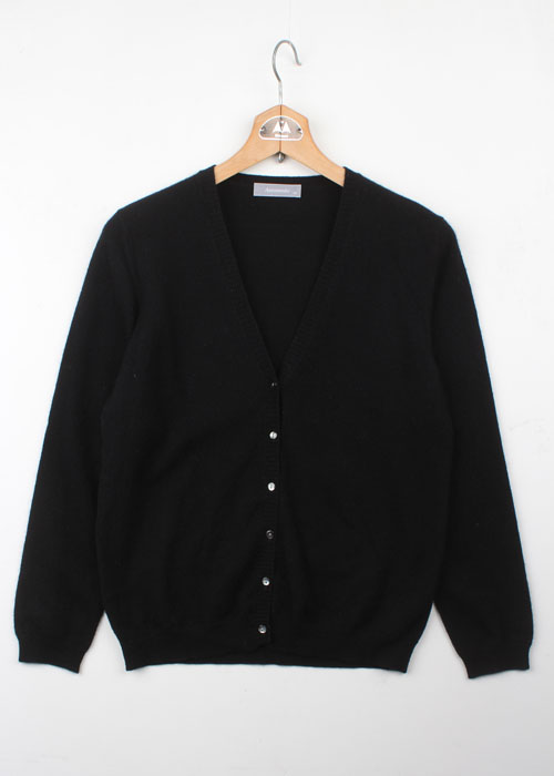 Accomodo cashmere knit cardigan