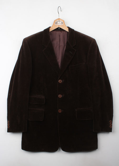 Paul Smith velour jacket
