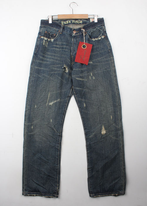 EZRA FITCH damage jeans(30)