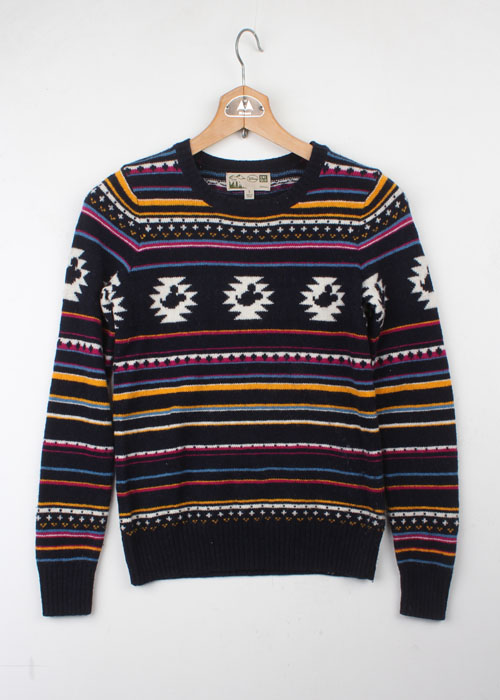 UNIQLO wool knit (M)