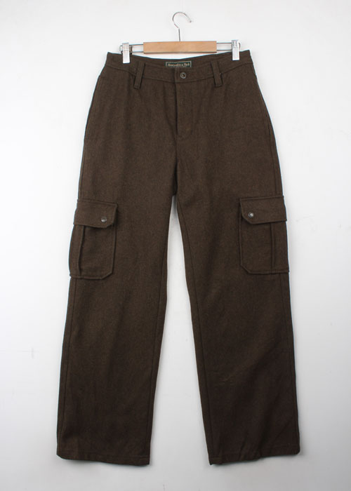 Abercrombie&Fitch wool cargo pants(28)