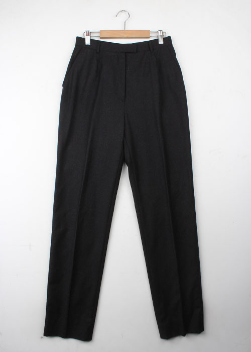 SAKS FIFTH AVENUE wool slacks